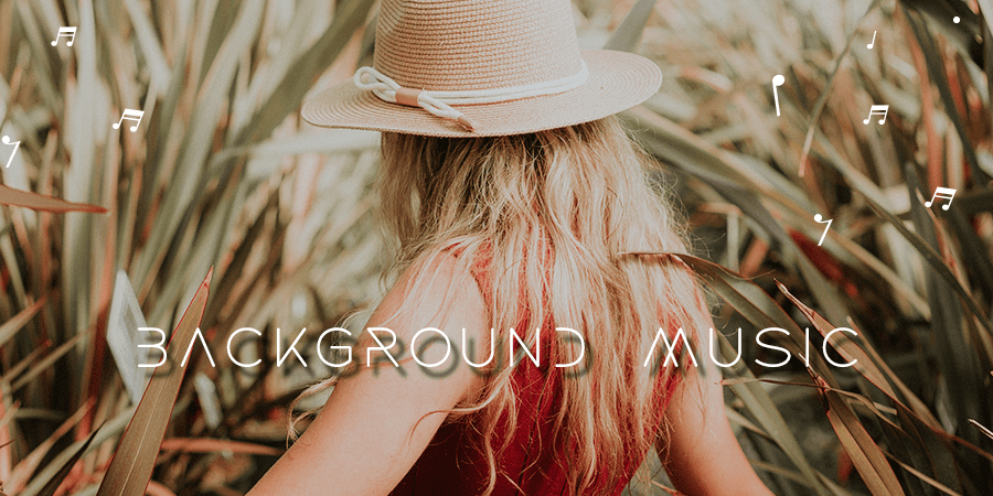 How To Add Background Music Using Movie Maker for Kids
