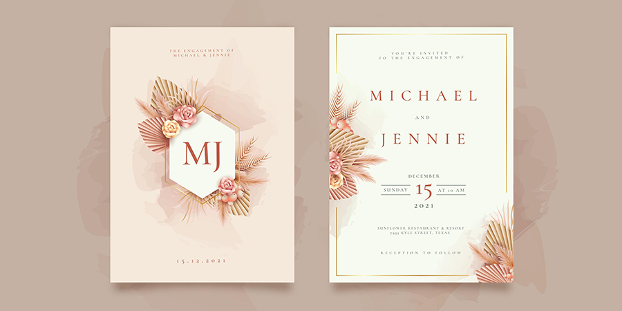 How to Create Digital Invitation Cards?
