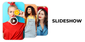 How to Create Slideshows of Videos?
