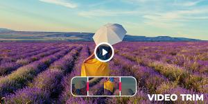 How to Trim Videos?